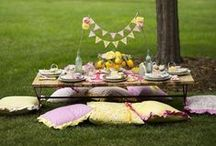 Party Time / Party themes, decoration, fun party platters and outfit ideas.