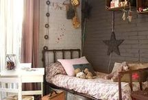 Hide and Seek / Bedroom ideas to inspire you and your little ones