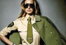 Uniseks Moda: Kravat / Unisex Fashion: Necktie