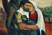 Palestine's Art
