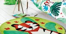 Childrens Rugs / Children's rugs and playmats provide fun and comfort to children of all ages. The children's rugs are ideal for nurseries, bedrooms, play areas and schools. Colourful designs capture children's imagination and encourage relaxing playtime for boys and girls. We stock a vast selection of play mats and educational rugs with themed designs including road maps, farms, alphabet, hopscotch and cars to name just a few.
