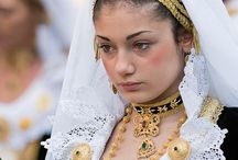 Italian traditional clothing