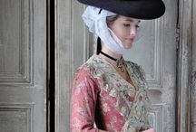 Traditional Couture - France