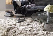 Shaggy Rugs / After a hard day, there is nothing more enjoyable than relaxing in your living room and nestling your aching feet into the soft, comfortable fibres of a Shaggy rug. Here at The Rug Seller, we make sure to find the perfect rug to complete your home's look.