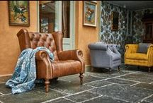 Attractive Armchairs