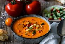 SUPPENLIEBE | SOUPS