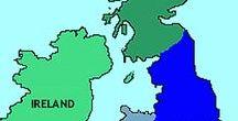 Travel: UK & Ireland / Welcome to the Great Britain and Ireland section of my Pinterest page.   --   Wilkommen im Großbritannien und Irland Bereich meiner Pinterestseite.