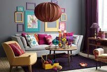 kolory do salonu
