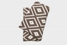 Amazing Accessories / Beautiful throws, rugs, cushions and accessories