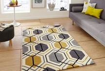 Geometric Rugs / Go graphic with an attention-grabbing geometric area rug in durable, lovable wool, cotton, jute, and indoor outdoor weaves! We offer eye-catching patterned rugs that bring style to your living room, bedroom and dining room settings.