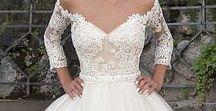 Wedding: The Bride