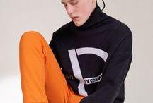 gosha / Gosha Rubchinskiy, Men garments produced Comme des Garçons