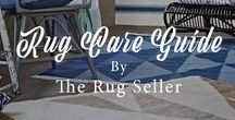 Home Guides / You know those people who seem to have great taste without even trying? You're about to be one of them. Here, The Rug Seller share the best tips and tricks for interior design.