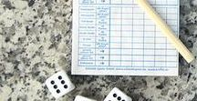 Lass Uns Spielen! ♥ Let's Play! / LASS UNS SPIELEN! ~ Brett- und Tischspiele für einen kuschelig-spaßigen Tag im Haus.  ♥   LET'S PLAY! ~ Board- and table games for a cuddly-fun day at home.