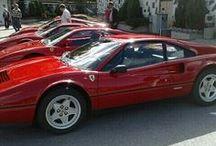 Ferrari 328 GTB / my collection