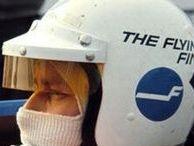 Leo Kinnunen / Racing, F1 and rally driver