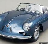German classic cars