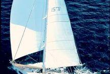 Swan Nautor Yachts / Made in Pietarsaari, Finland