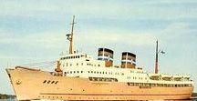 S/S Ship