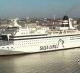 Silja Line / Finnish cruising company