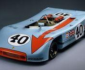 Porsche 904/906/908