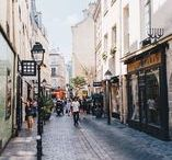 Marais Lifestyle / Forget about the Parisian way of life; at LE BHV MARAIS, it's all about Maraisian style!   Come and discover one of Paris' oldest districts with us and lose yourself to its dreamy charms.