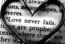 Love / by Erica Perez-Cervantes