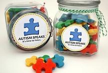 Autism Awareness / by Erica Perez-Cervantes