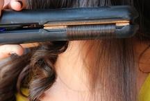 Hair ideas / by Erica Perez-Cervantes