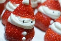 Cool holiday idea / by Erica Perez-Cervantes