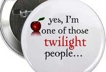 Twilight  / by Erica Perez-Cervantes