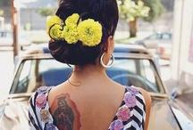 Soy Chicana / by Erica Perez-Cervantes