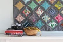 Sew: Patchwork and Quilt