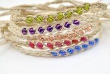 Macrame: Bracelet
