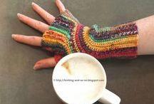 Crochet Wear / Knit Wear