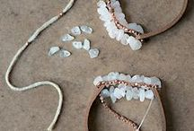 Jewel: Bracelet Making / by Jadegreen