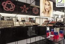 Retail: Store designs