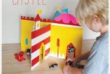 Kids Toy Crafts