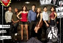 One Tree Hill Fo-eva! / One of the best shows EVER to be on CW! I really hope a movie or a reunion comes Soon!