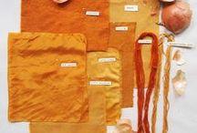 DIY: Dyeing