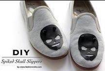 Shoe Crafts