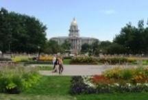 Places to go in Colorado / by Belen Schering
