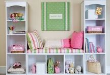 Great Spaces for Kids/Teens / by Marshon Hubbard
