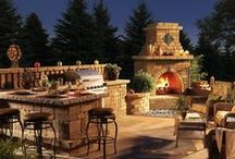 outdoor living / by themaryfreishow