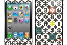 iPhone Skins / We present you the tightest skins for your device. Best //Tajtr