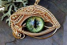 Jewel: Wire Wrap Jewelry