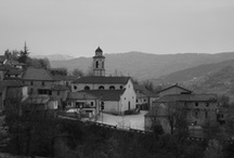 Levice / Levice in b/w