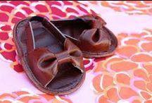 Kids Shoe Crafts