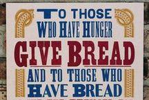 Faith Fights Hunger