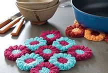 Kitchen: Trivet DIY